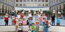 193 Maßnahmen sollen Wien nun kinderfreundlicher machen