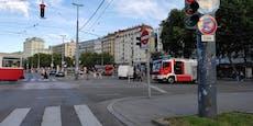 U-Bahn hält wegen Kabelbrand nicht am Schwedenplatz
