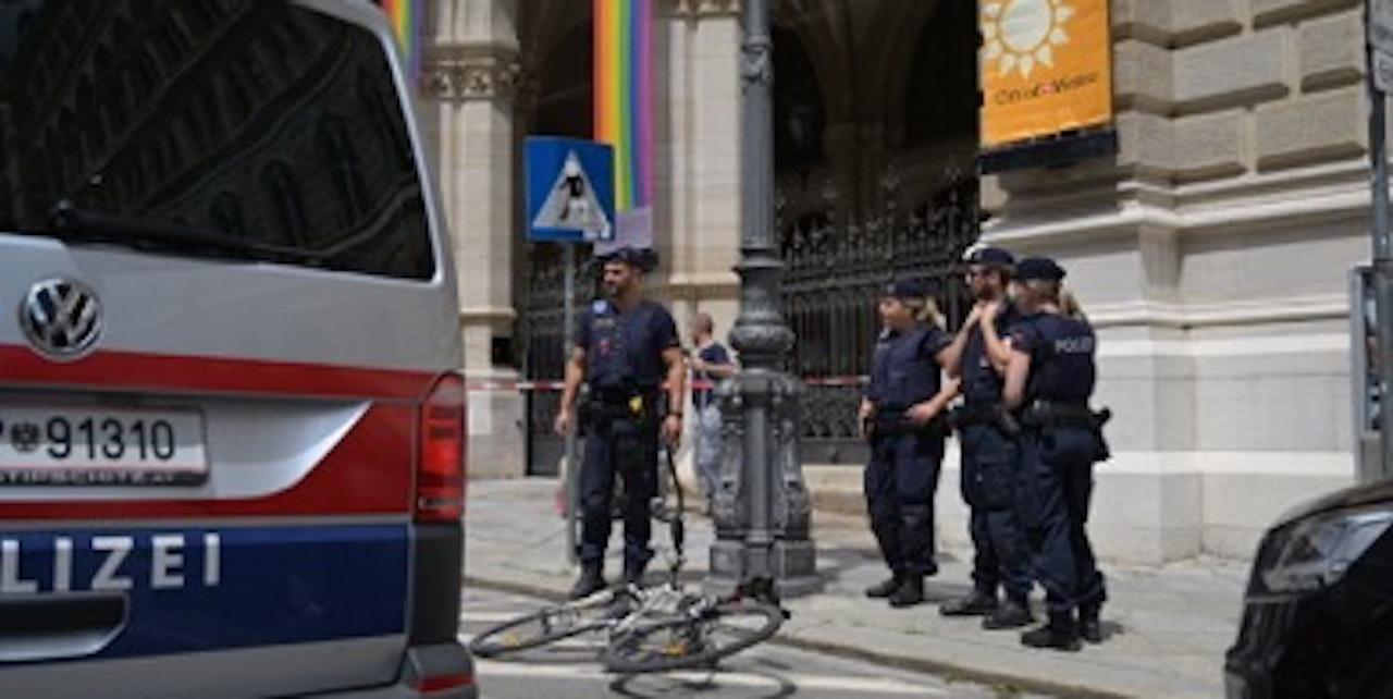 Polizei Einsatz Heute
