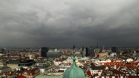 Es wird ungemütlich in Österreich