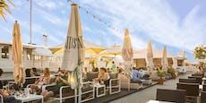 Gewinne einen Strandtag für 2 im Vienna City Beach Club