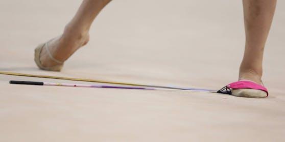 Schweizer Trainerinnen sollen rhythmische Gymnastinnen gequält haben.