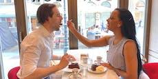 Lugner-Ex lernt für neuen Lover Französisch