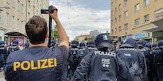 Wiener Polizist soll Bub (15) geprügelt haben – Urteil