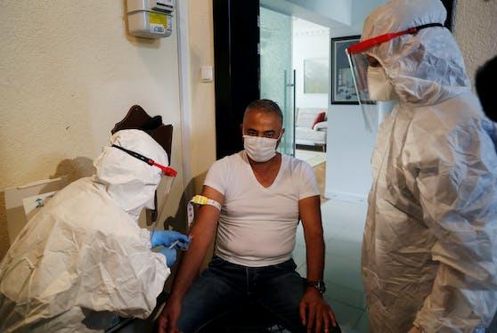 Corona-Testung in Istanbul: Laut Experten erwartet unter anderem die Türkei ein heftiger erneuter Virus-Ausbruch.