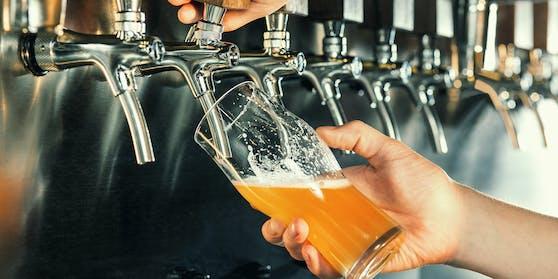 Alkoholfreies Bier ist also durchaus eine gesunde Alternative - nicht nur zum normalen Bier.