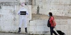 Zweite Welle: Lissabon verhängt wieder Lockdown