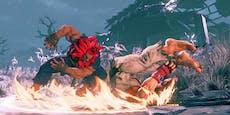 """""""Street Fighter""""-Pros schmeißen wegen Verzögerung hin"""
