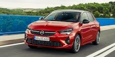 Opel Corsa macht als Franzose richtig Spaß im Test