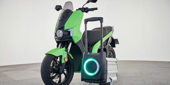 Neben E-Bikes, Elektroautos oder E-Scootern erleben E-Mopeds gerade im urbanen Bereich einen regelrechten Höhenflug.