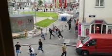 """Türkische Community """"verwundert"""" über Gewalt"""