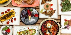 Stadtboden wird zum neuen Frühstücks-Hotspot in Wien