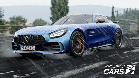 Project CARS 3 erscheint am 28. August 2020.