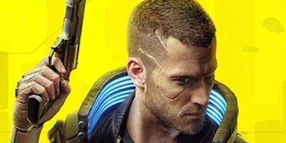 """Das verspätete """"Cyberpunk 2077"""" hat einen neuen Trailer."""