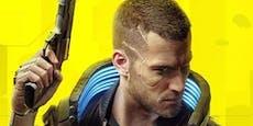 """""""Cyberpunk 2077"""" hat einen brandneuen Trailer"""