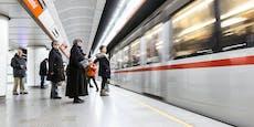 28-Jähriger sticht U3-Passagier beim Aussteigen nieder