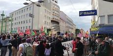 Zusammenrottung türkischer Teenies von Polizei beendet