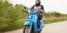 """E-Mopeds im Test: Keines ist """"sehr gut"""""""