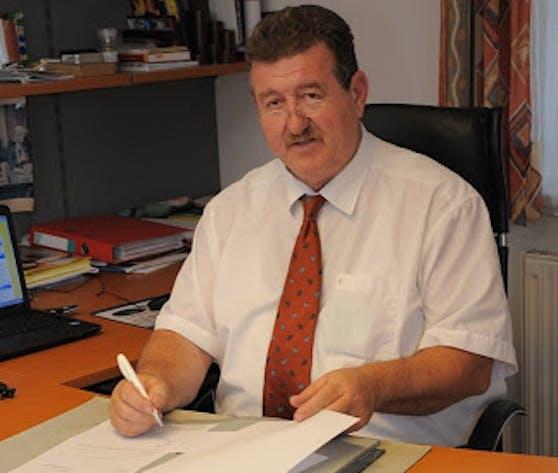 Der Bürgermeister von Eggelsberg, Christian Kager (ÖVP), ist erleichtert, dass der Fall nun beendet ist.