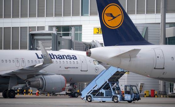 Die deutsche Fluggesellschaft beschäftigt Ende des Jahres noch 109.000 Mitarbeiter.