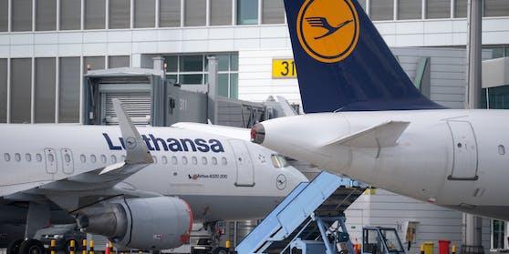 Die deutsche Fluggesellschaft beschäftigt bis Jahresende nur noch 109.000 Mitarbeiter.
