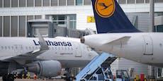 Lufthansa streicht bis Jahresende 29.000 Jobs