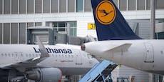 Lufthansa-Aktionäre stimmen Hilfspaket zu: AUA gerettet