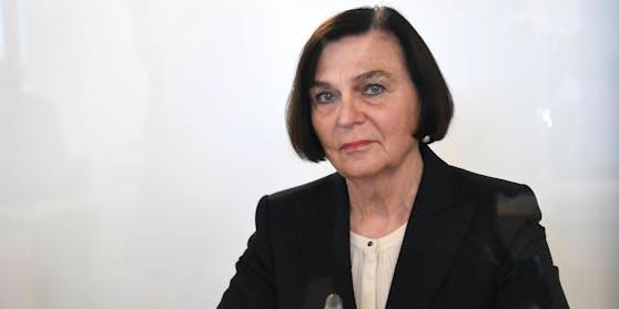 Ilse Huber