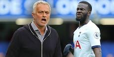 Rekord-Zugang will nie wieder für Mourinho spielen