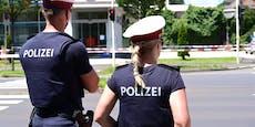 """""""Bankraub-Komplizin"""" will Opfer gewesen sein"""