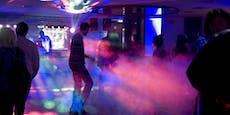 Nachtgastronom gibt düstere Zeit-Prognose für Partys ab
