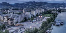 Film ab! Linz bekommt jetzt auch Open Air Kino
