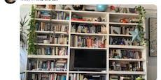 Suchspiel! Keiner findet die Katze auf diesen Fotos