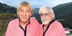 Können die Amigos nie wieder singen?