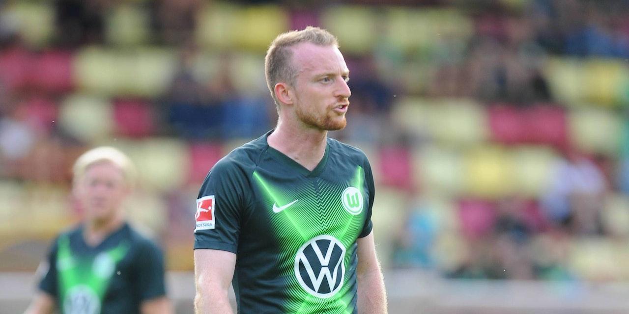 Fußball Wolfsburg Heute