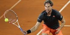 Thiem erhält für French-Open-Sieg 700.000 Euro weniger