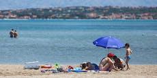 Reisewarnung: Kroatien versucht zu beruhigen