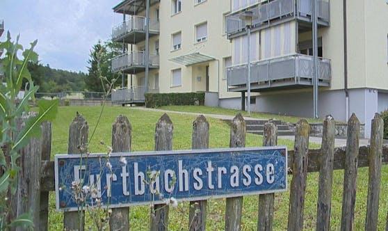 Mordalarm in der Schweiz.