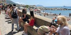 Auswertung zeigt: Österreicher trotz Corona im Urlaub