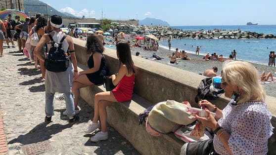 Eine Auswertung der RTR zeigt, dass die Österreicher auch im Sommer 2020 – trotz der Pandemie – im Ausland Urlaub gemacht haben. (Symbolbild)