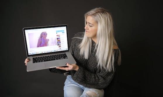 Die 24-jährige YouTuberin Shelby Church hat erzählt, wie viel Geld sie mit ihren Videos scheffelt.
