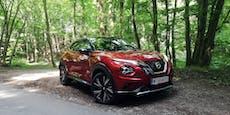 Nissan Juke im Test: Nicht nur der neue Look gefällt
