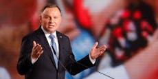 Stichwahl entscheidet über Polens Präsidenten