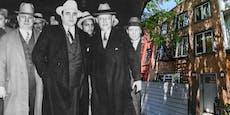 Al Capones Elternhaus steht zum Verkauf