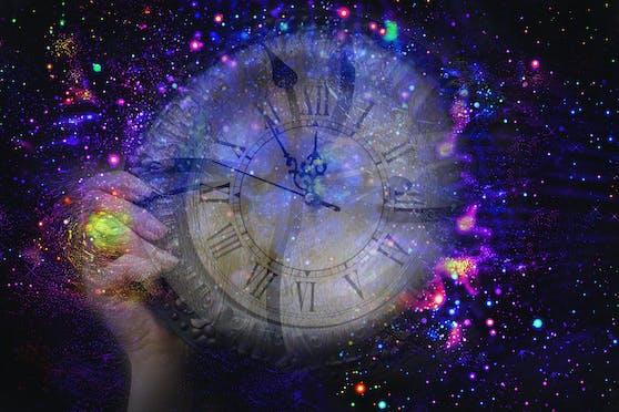 Es gibt zwei sich widersprechende Raum-Zeit-Konzepte im Universum, über die die Physik diskutiert.