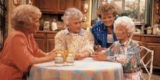 "Rassismusvorwurf: Hulu entfernt ""Golden Girls""-Folge"