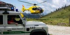 Frau (53) am Semmering vom Blitz getroffen– tot