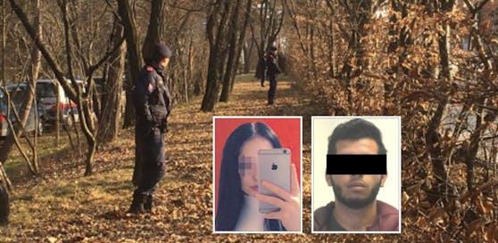 Yazan A. hofft nach Mord an Manuela auf Berufung