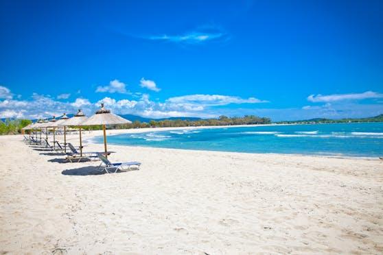 Griechenland ist laut der Erhebungen von EBD die wohl Corona-sicherste Urlaubsdestination in diesem Sommer.