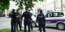 Bewaffneter nach Überfall auf Trafik flüchtig